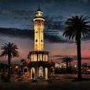 İzmir Etkinlik