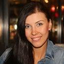 Dina Rabinovich