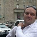 İbrahim Burmaoğlu