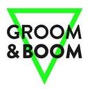 GROOM & BOOM