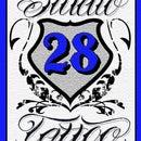 Studio 28 Tattoos TJ Cantwell