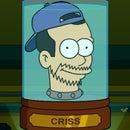 Criss Martin