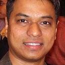 Andy Pandharikar