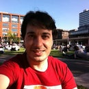 Carles Garcia Alonso