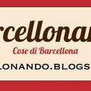 Barcellonando Blogspot.com