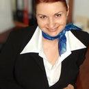 Tatiana Manyuk