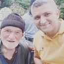 Osman Nuri Menceloglu