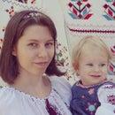 Anna Kovalyova