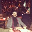 Fahad Abalkhail