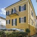 San Martino e Diana Hotel Lucca