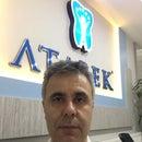 Ali Fuat Erciyas