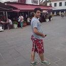 Metin Kılıboz
