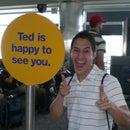 Ted Archuleta