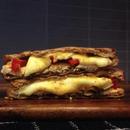 The Sandwich Enthusiast 🍔