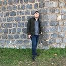 Murat Ozkal