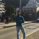 Osman Demiratar