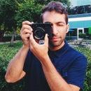 Omid Scheybani