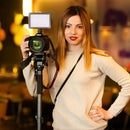 Наталья Гаврилова Видеооператор http://vk.com/svadbadp