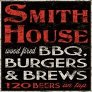 SmithHouse Tap & Grill