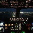 Captain Jetlagged ✈️