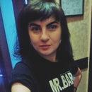 Кристина Гольдман