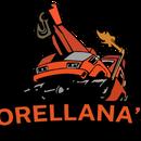 Orellanas Towing