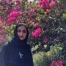 Sarah Sahebari