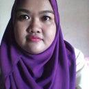 Siti Nur Aisyah Ismail