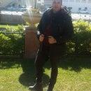 Murat Başkaya