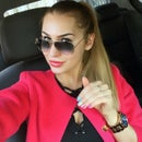 Kate  Benderskaya