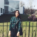 Алена Бякова