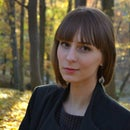Dasha Ieremeieva