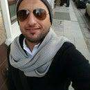 Abdullah AlMohrej