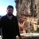 Dimitris Michailidis