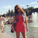 Zoya Shakhova