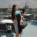 Marina 🌍 GoGreen 🌿