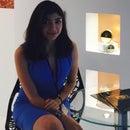 Nazanin Vahedy
