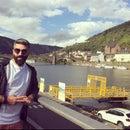 Ahmet Ülker