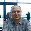 Arjun Modak