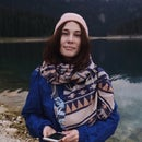 Anastasia Ryzhkova
