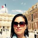 Claudia Borja
