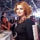 Natali Kunderevych
