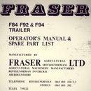 Fraser Elliot