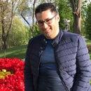 Ferat Akman