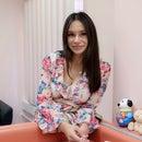 Olga 🇷🇺 Bryadova