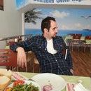 Ayhan Aydogan