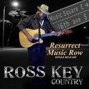 Ross Key