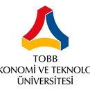 TOBB ETÜ | TOBB Ekonomi ve Teknoloji Üniversitesi