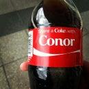 Conor OS