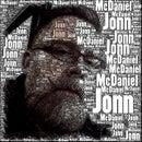 Jonn McDaniel